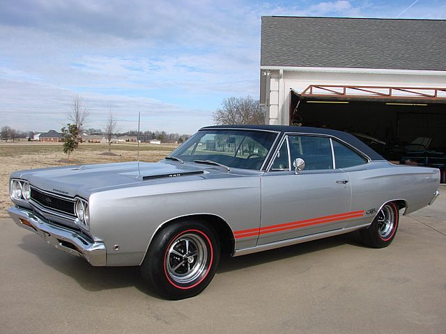 1968 Plymouth Gtx For Sale South Carolina Plymouth Gtx Plymouth Muscle Cars Classic Cars