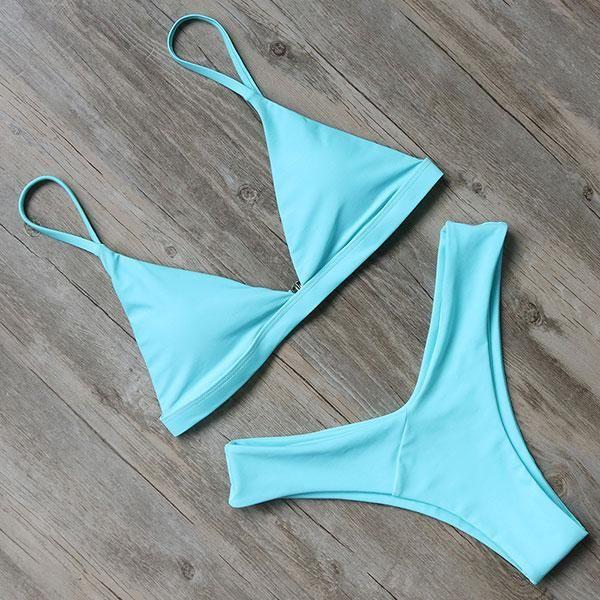 f1aa61b6d6 RXRXCOCO 2018 Hot Sexy Brazilian Bikinis Women Swimsuits Top Bandage ...