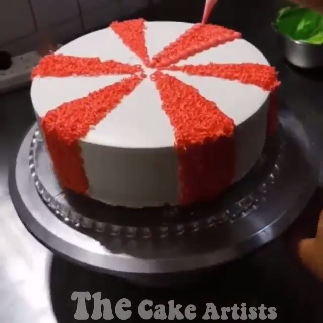 Cake Decorating Videos