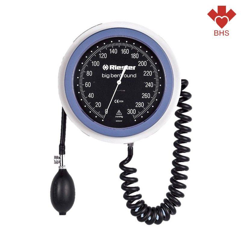 جهاز قياس ضغط الدم ريستر عداد معلق بج بن حائطى عالي التباين للحصول على قراءات دقيقة Corded Phone Electronic Products Landline Phone