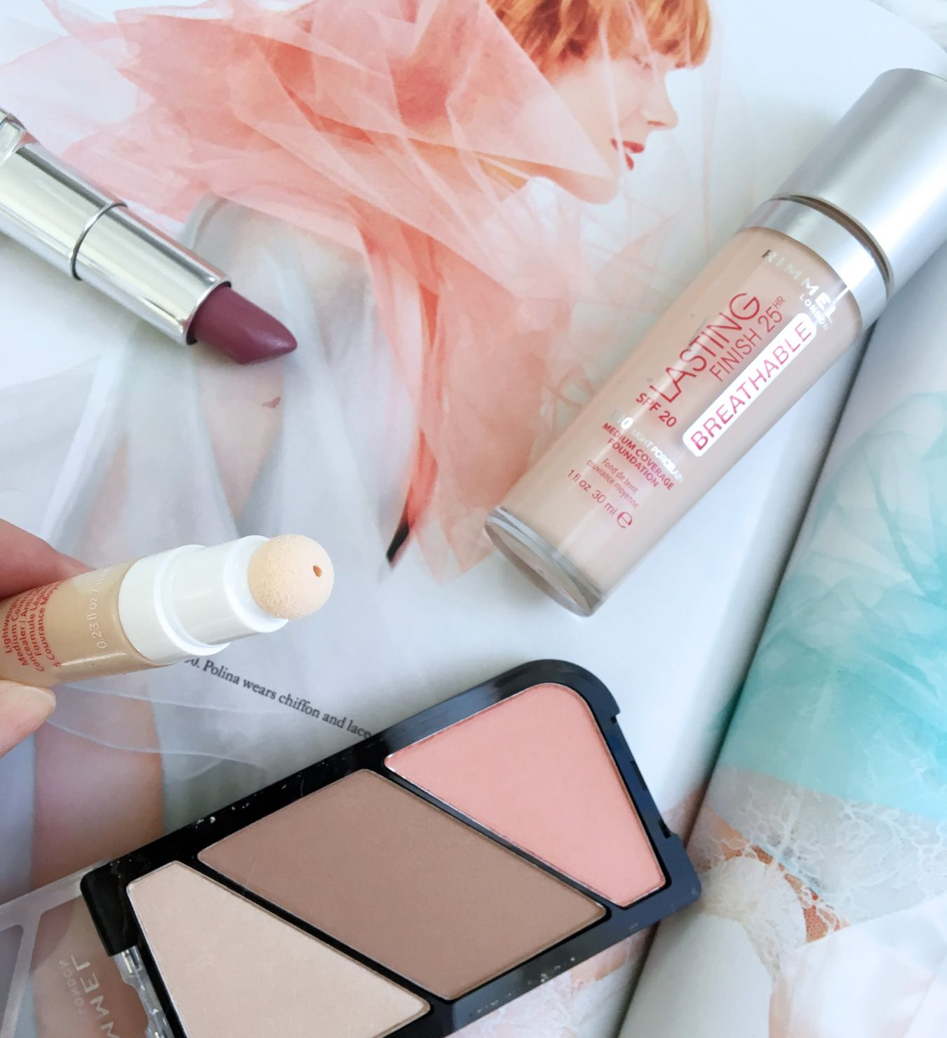 Foundation for Pale Skin Foundation for pale skin, Pale