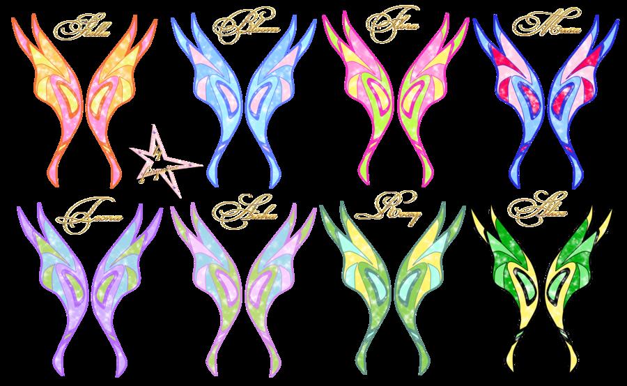 speedix wings believeix