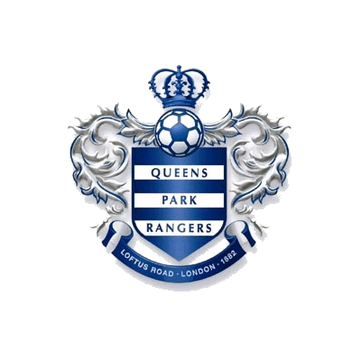 Queens Park Rangers Football Soccer Badge