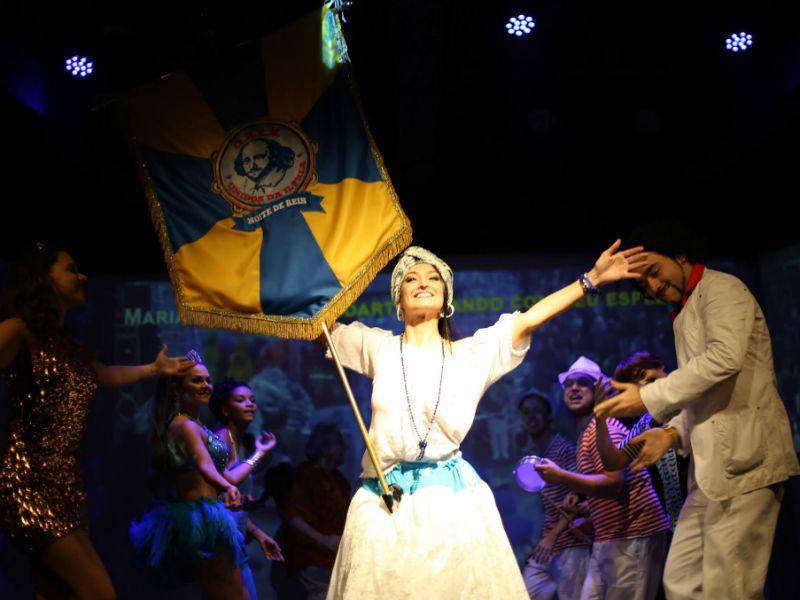 Leitor do Catraca Livre paga apenas R$ 10 para assistir a esse espetáculo apresentado no Teatro MuBE Nova Cultural. Confira aqui os detalhes.