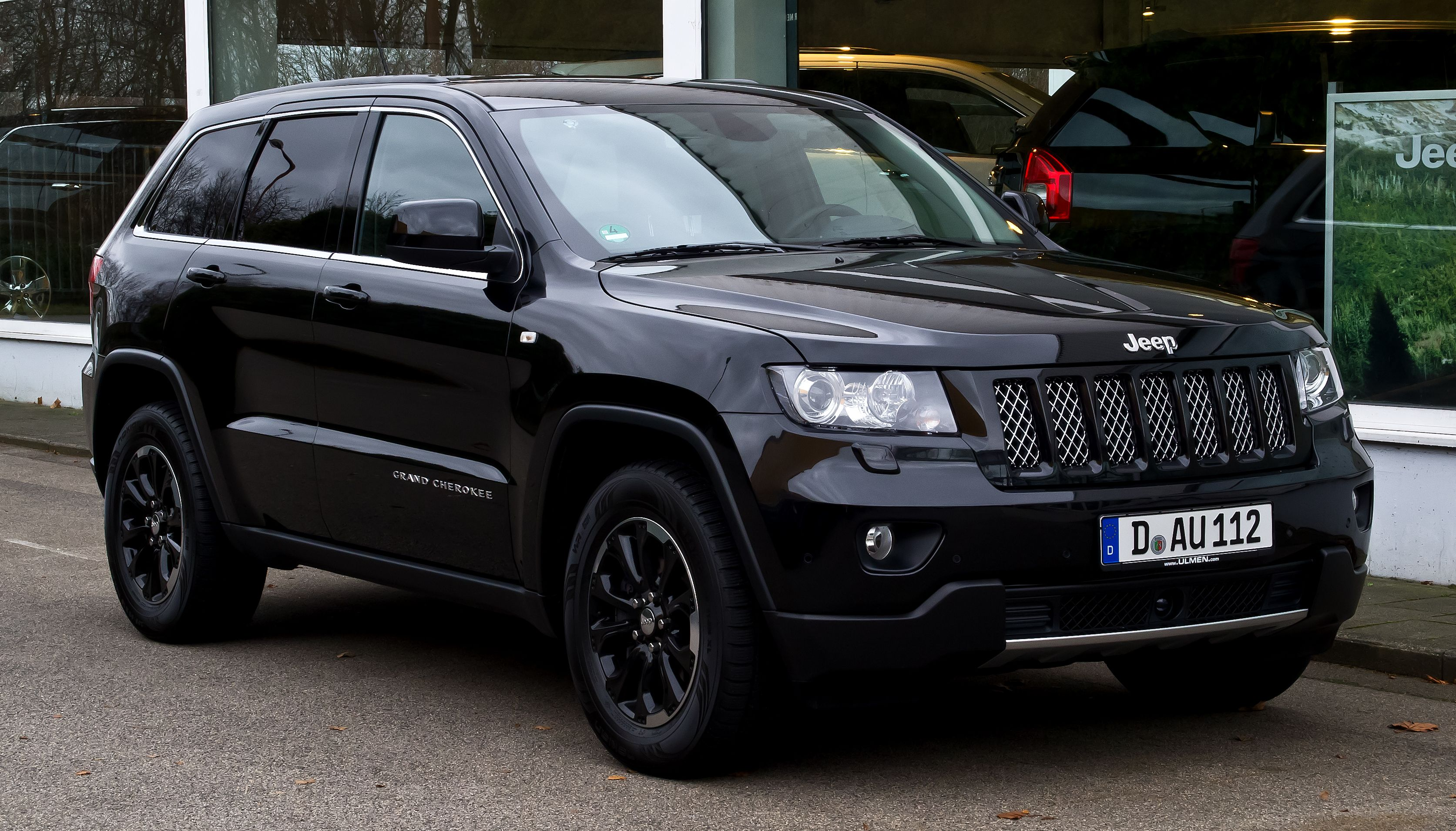 Custom Jeep Grand Cherokee Jeep Grand Cherokee 2013 Jeep Grand Cherokee Jeep Grand Cherokee Limited