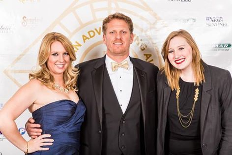 Smarter Searches Team Wins Two Addy's for Web Design | Knoxville AAF | Smarter Searches Blog