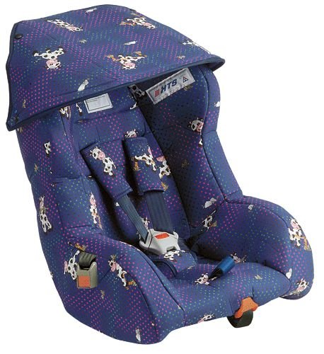 Baby Car Seats And Baby Items