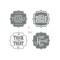 Tags 4 You Stamp Brush Set -- Digital Download by Stampin' Up!