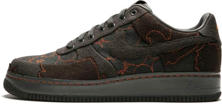 nike air force 1 low dark loden white