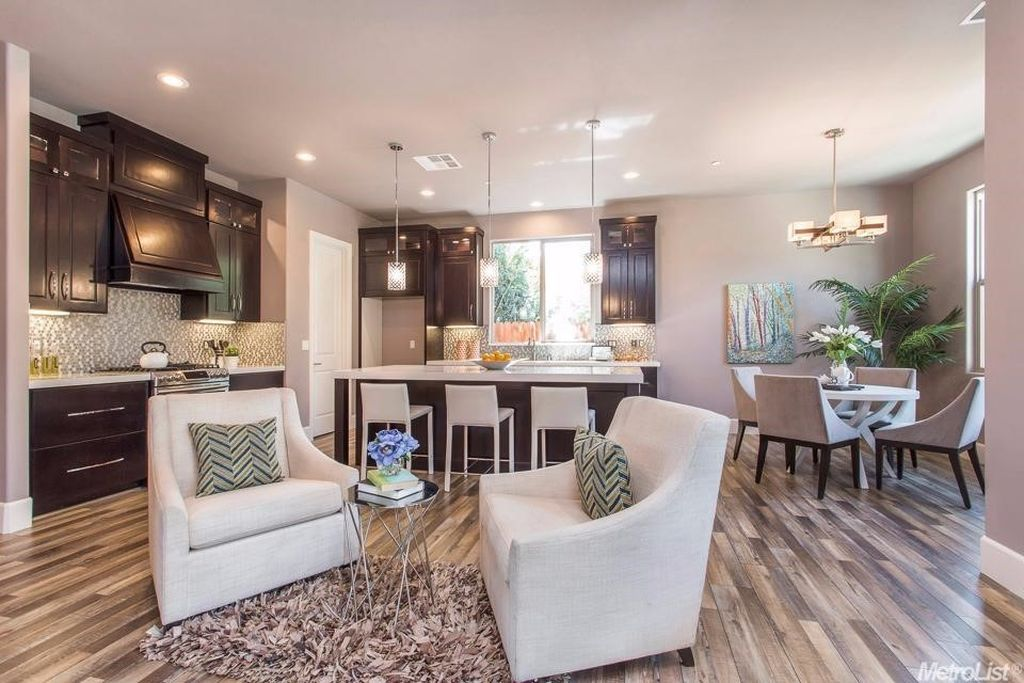 4803 Cypress Ave, Carmichael, CA 95608 | MLS #16050889 | Zillow · Home  DesignHomes ...
