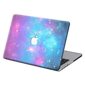 "Shockproof Rubberised Matte Hard Case Cover KB for Macbook Air 13/"" A1369 A1466"
