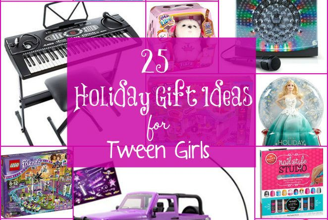 gifts for girls age 11,tween girl gift ideas,11 year old girl gifts ...