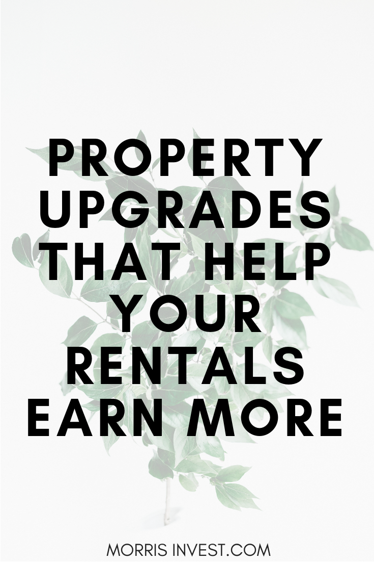 3 Property Upgrades with a Reliable ROI