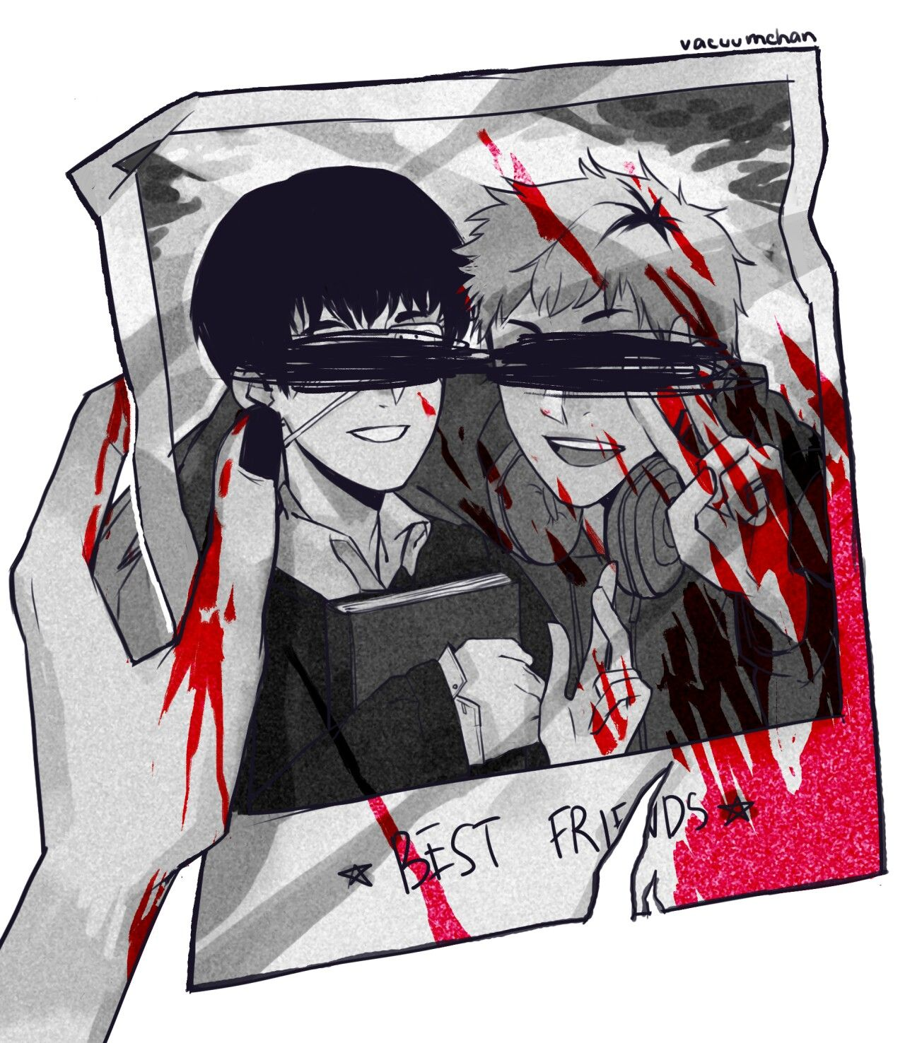 Pin by Lunatic on Anime Tokyo ghoul, Hide tokyo ghoul, Anime