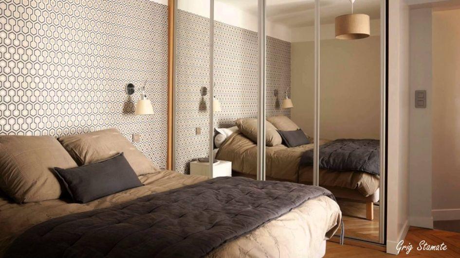 Wardrobe Solutions For Small Bedrooms Modern Bedroom Interior