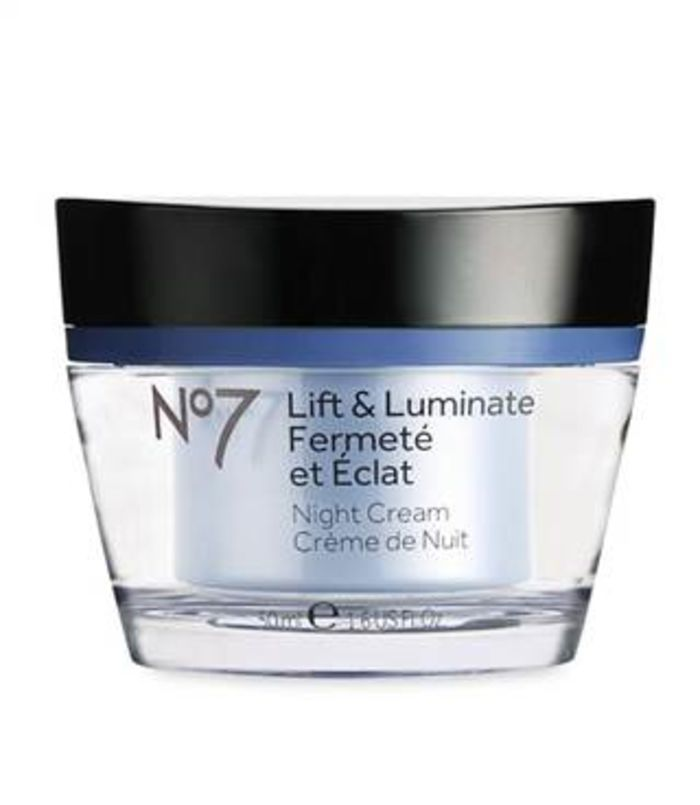 top anti aging face creams