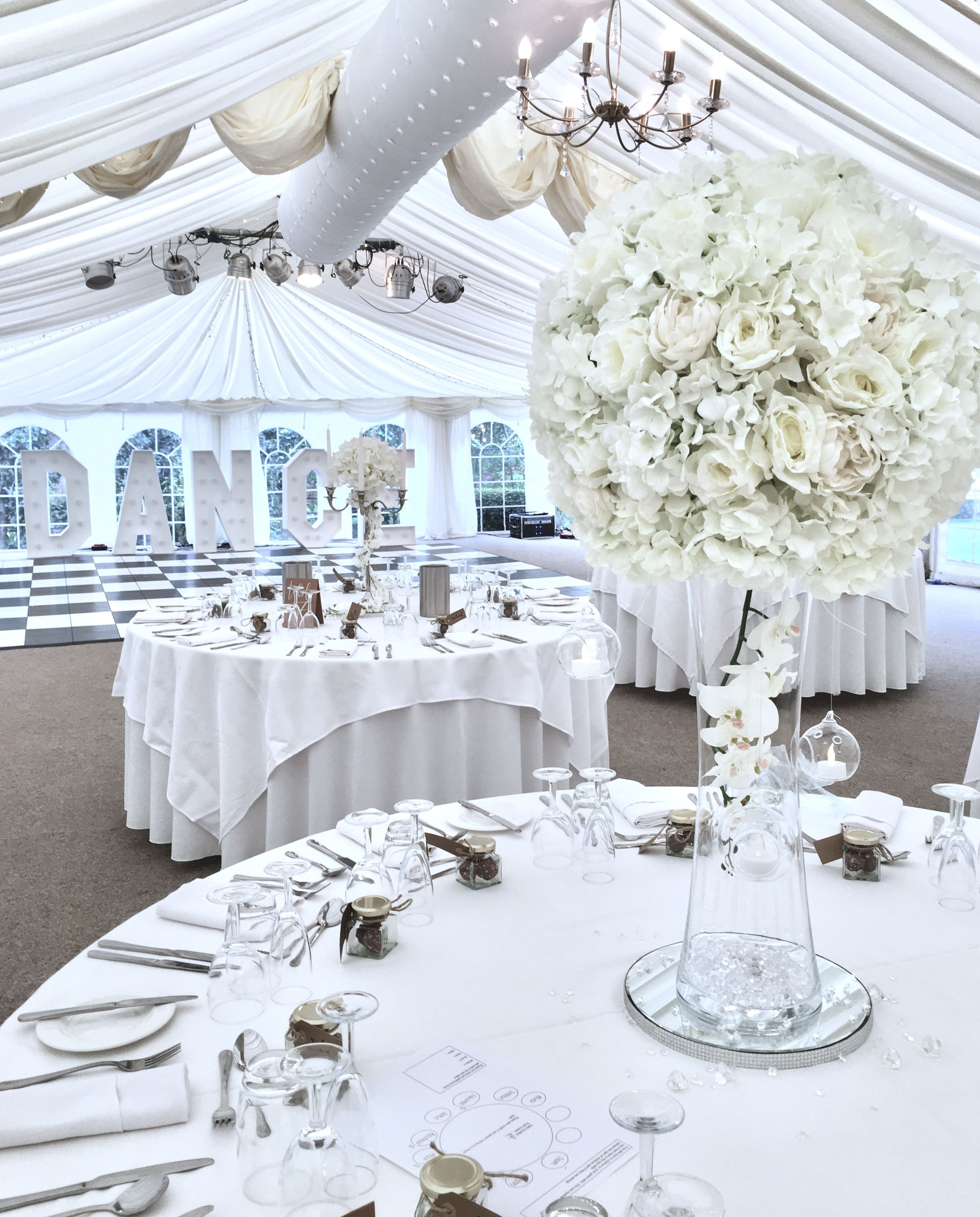 Wedding Table Decorations A Beautifully Styled Table Will Make An Instant Impressi In 2020 Table Decorations Wedding Reception Table Decorations Table Lanterns Wedding