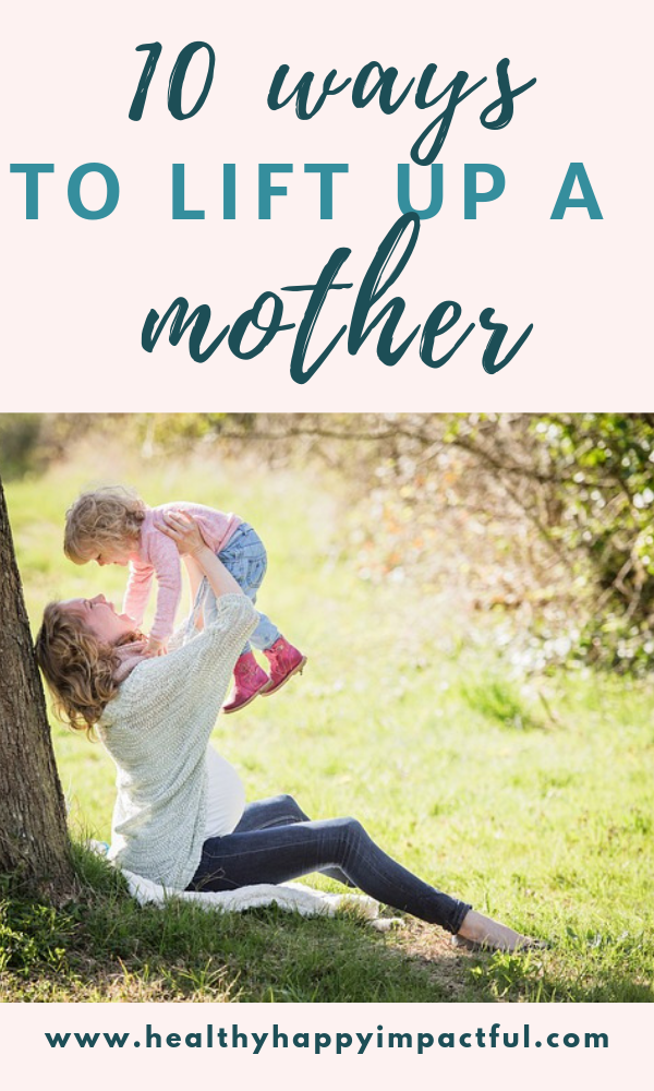 10 Simple Ideas To Show Up For Your Mom Friends This Mother S Day Mom Motivation Exhausted Mom Friends Mom