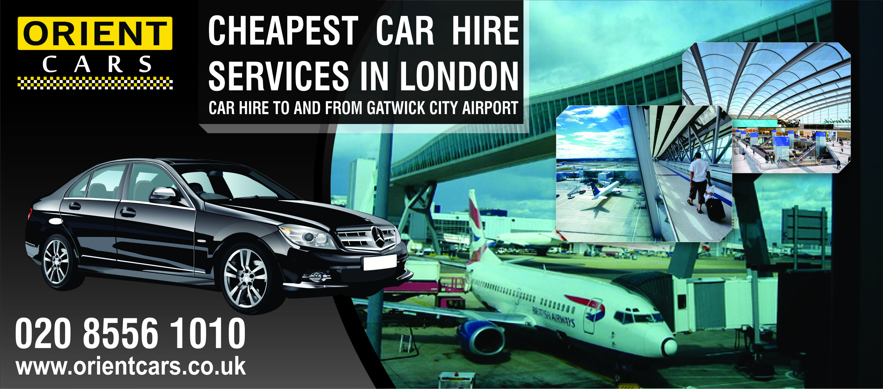 Cheap Taxis And Minicabs Transfers Services In Portsmouth We Provide