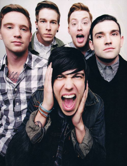 SWS, Sleeping With Sirens | mu...