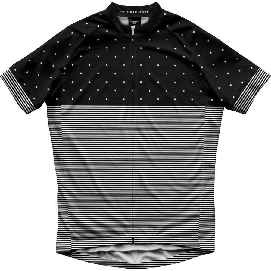 Twin Six - Privateer Jersey - Short-Sleeve - Men s - One Color ... 7f53d3fde
