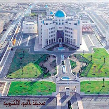 جامعة فهد بن سلطان بتبوك تستحدث رابطا إلكترونيا للتواصل مع