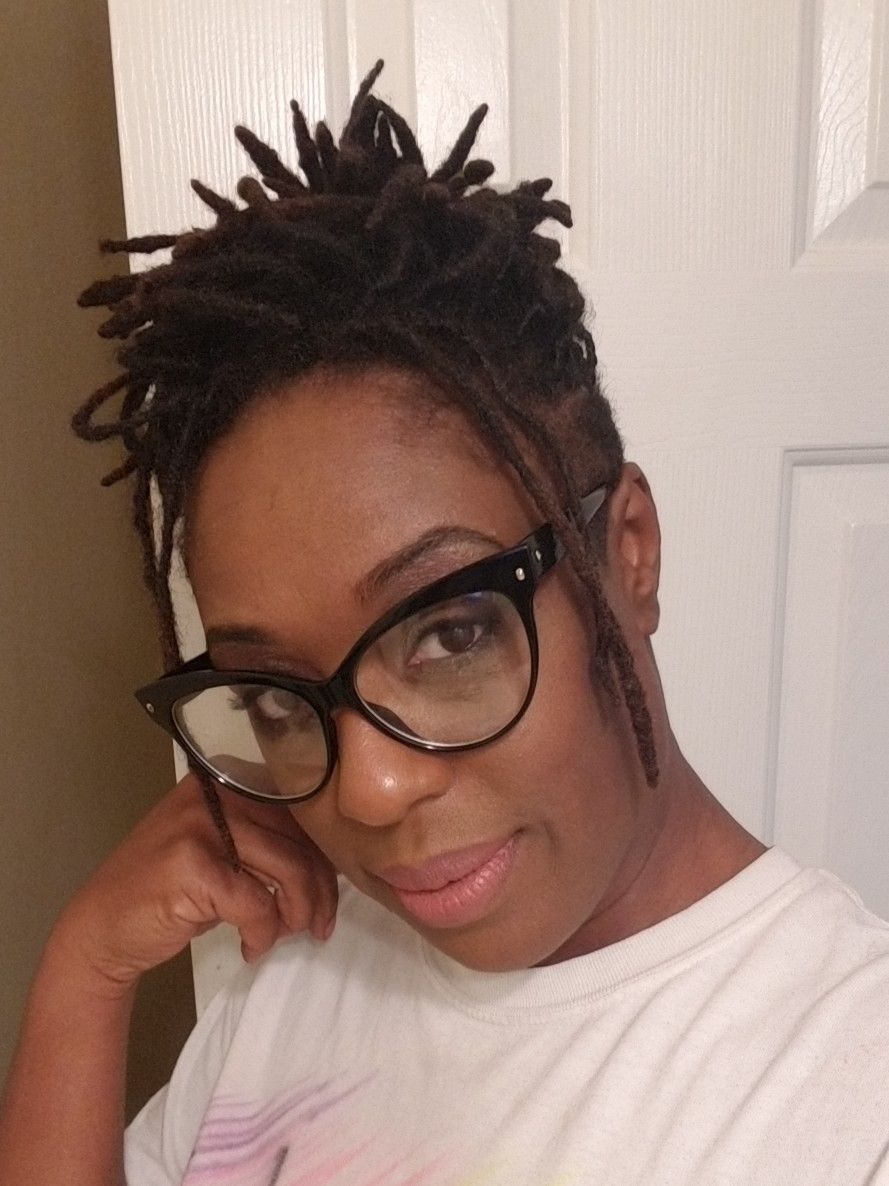 Pin by janet williams on locs pinterest natural hair styles