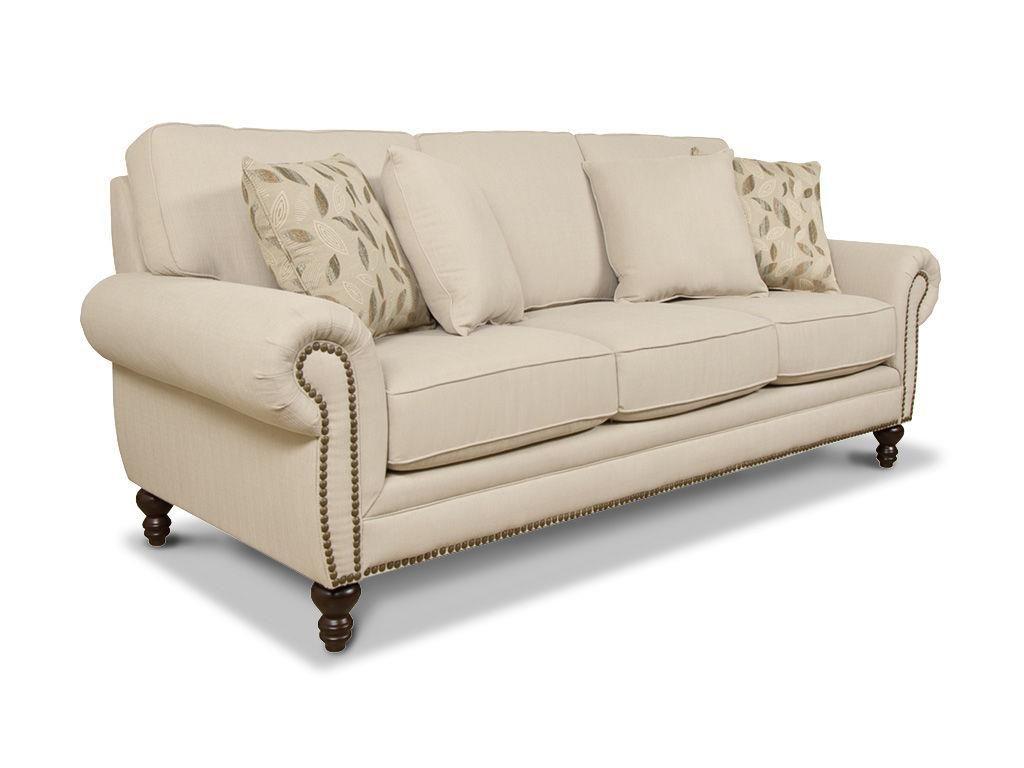 England Sofa 7135   England furniture, Furniture, Nailhead ...