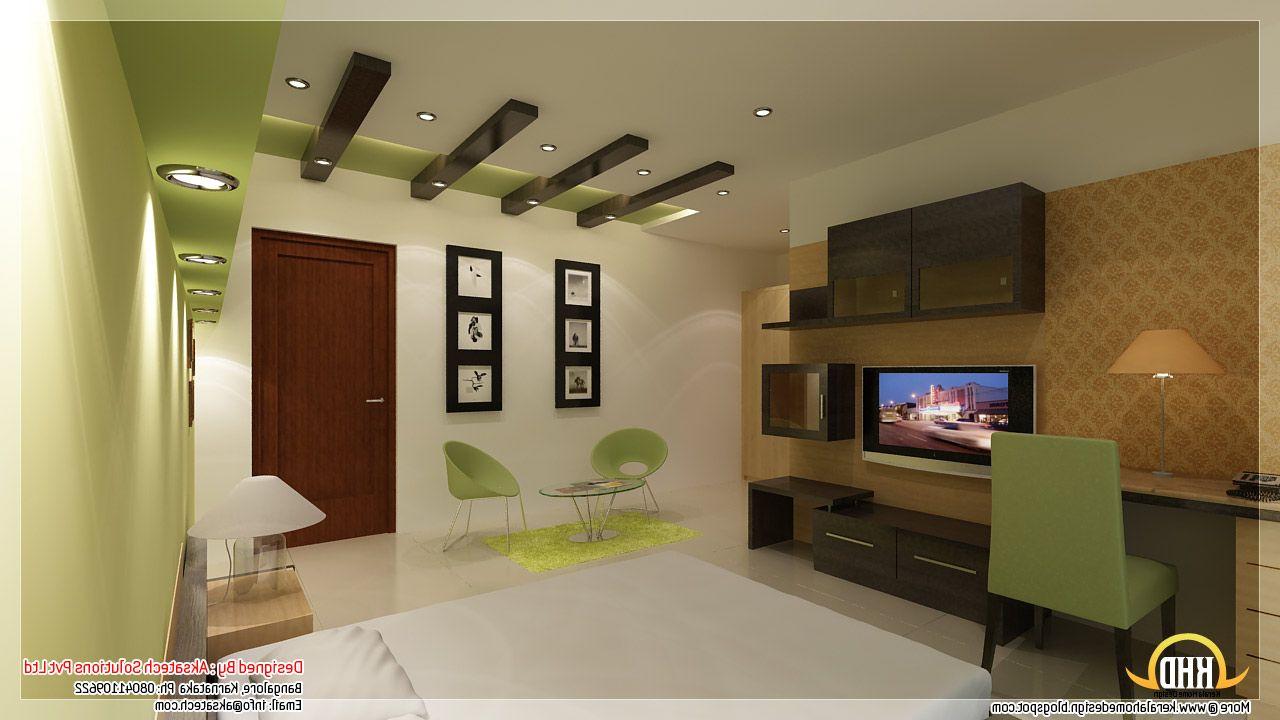 Indian House Interior Designs Photos