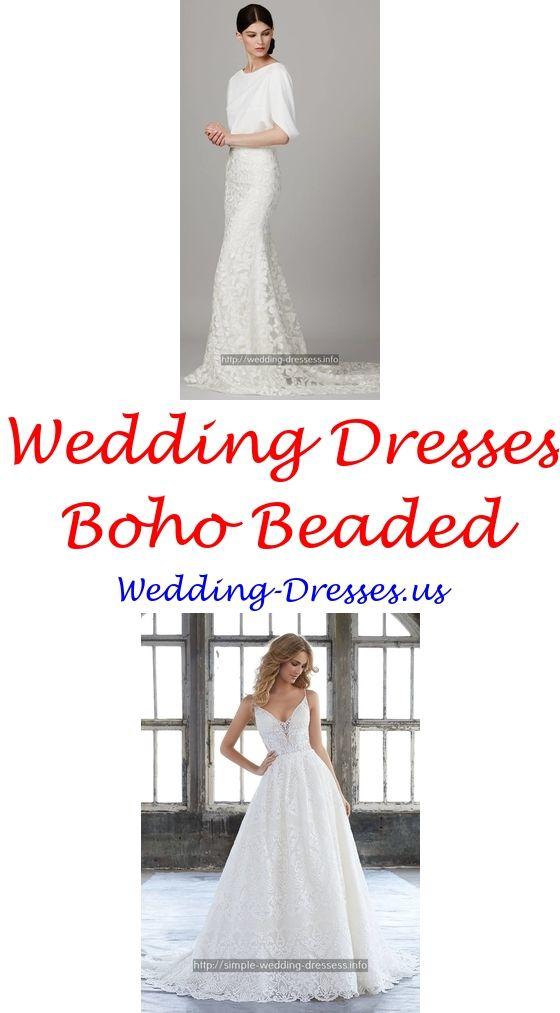 affordable wedding dress stores vintage bridal gowns - informal ...