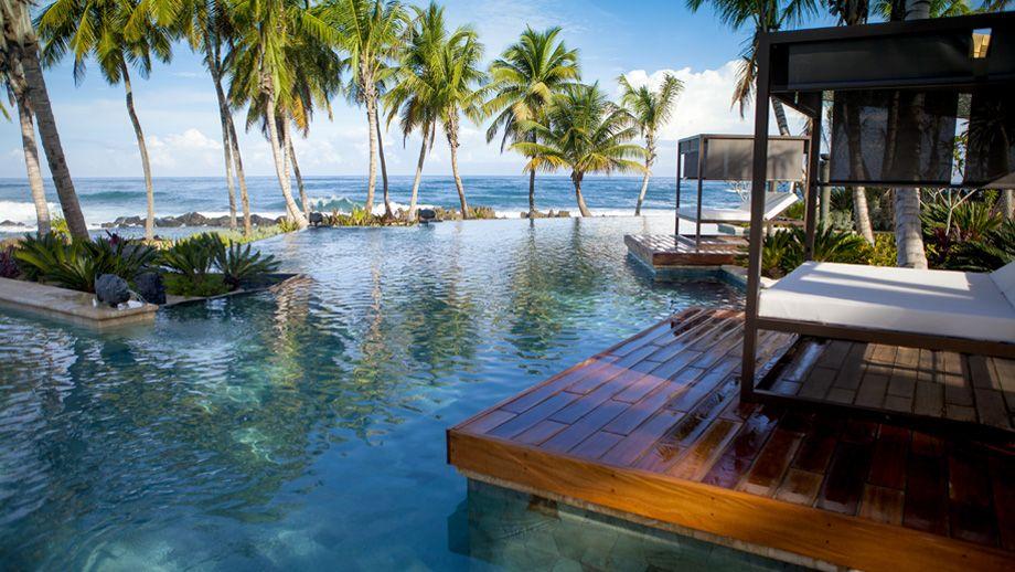 Hotel Ritz Carlton Dorado Beach Puerto Rico I Love My