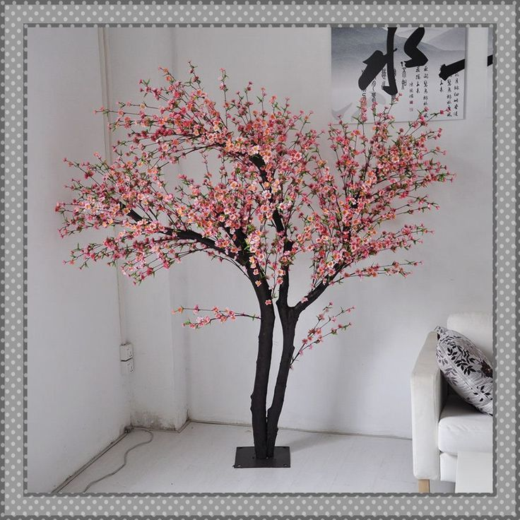 Fonkelnieuw bloesemboom kopen nep - Google zoeken   Bloesembomen, Decoratie AB-41