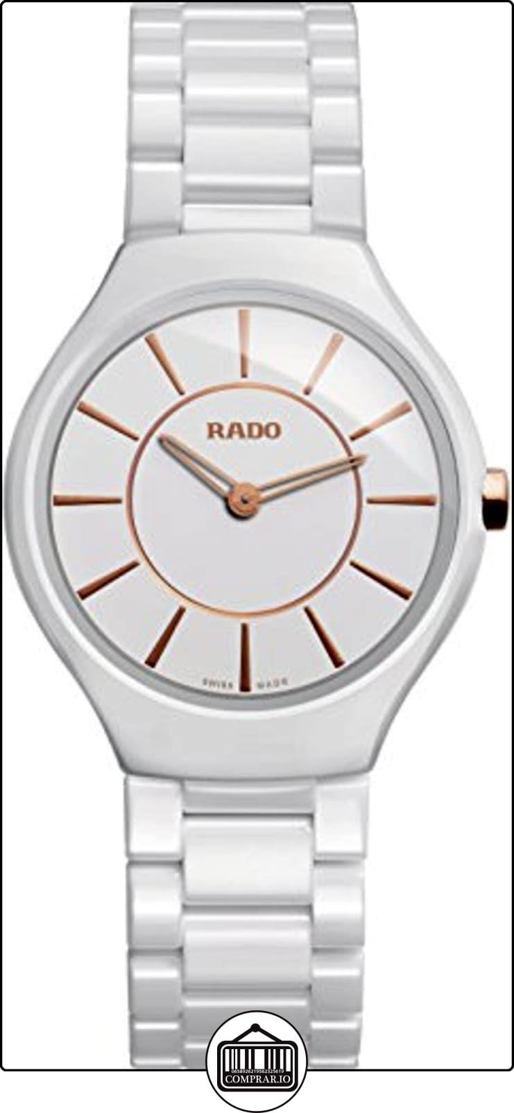 b97cc9710c1e Rado Rad-6259 R27958102 - Reloj para mujeres