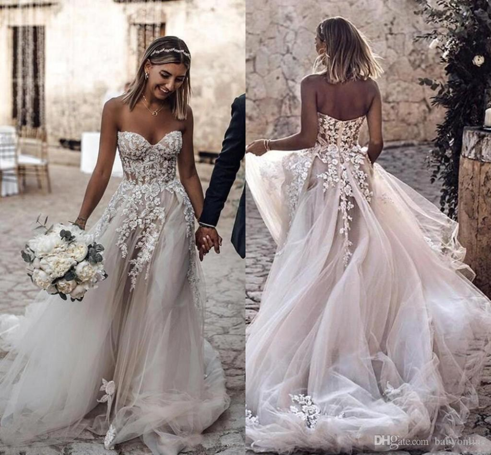 Wholesale Bridal Dresses Cheap Wedding Dresses And White Dresses On Dhgate Com Are Fashion A Ball Gowns Wedding Bohemian Wedding Dresses African Wedding Dress