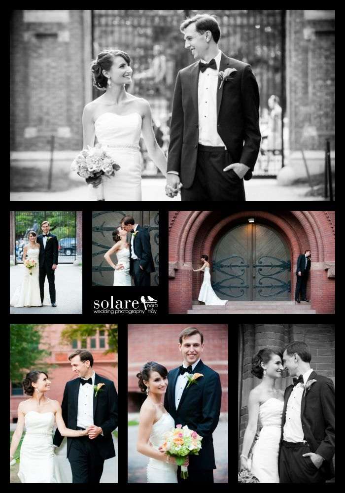 Sheraton Commander Hotel Wedding Photography