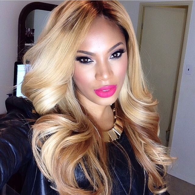 Ombre Remy Hair Weave Httpsishair Hairstyles