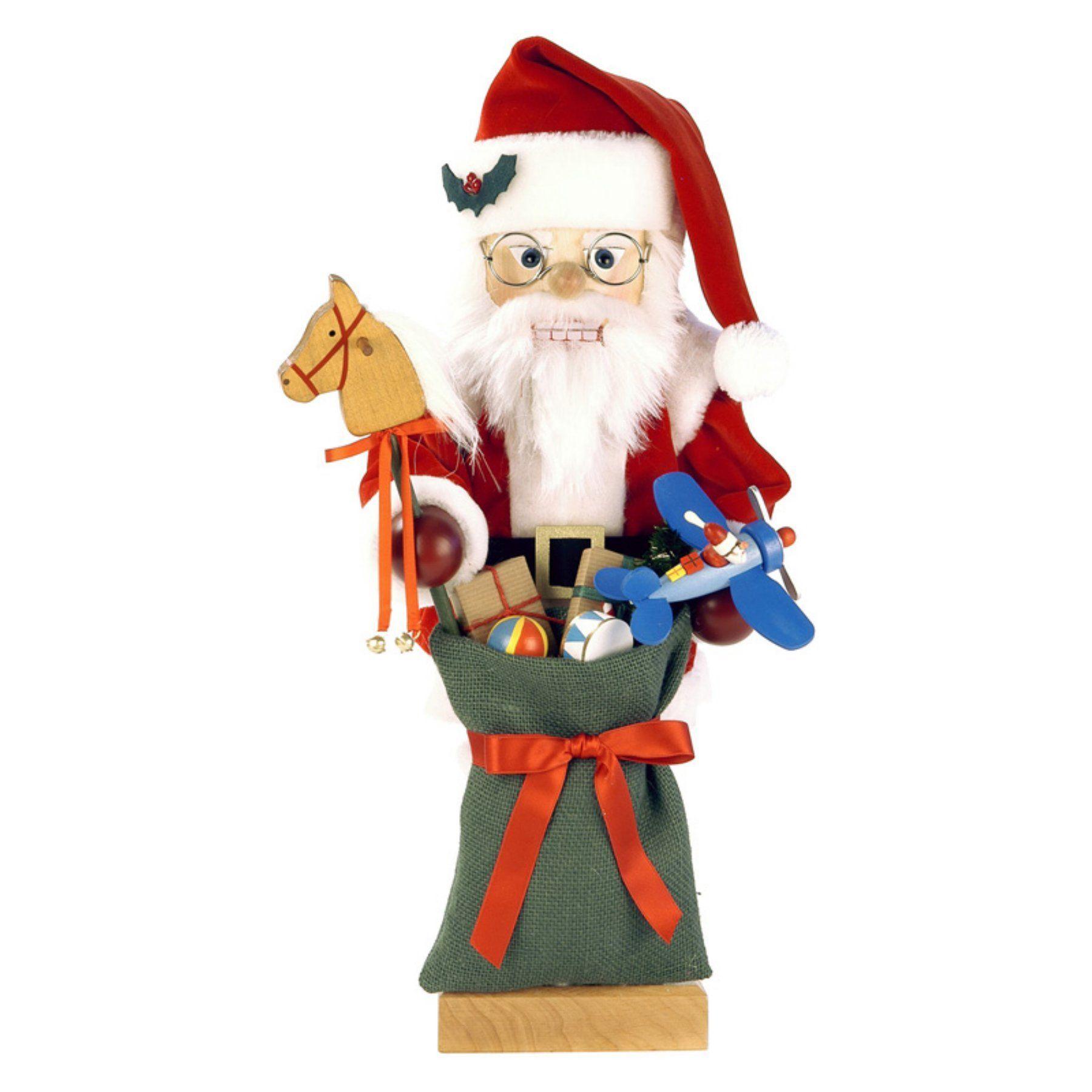 Christian Ulbricht Santa with Toys Limited Edition