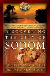 The fascinating, true account of the quest for one of the Old Testament's most infamous cities.