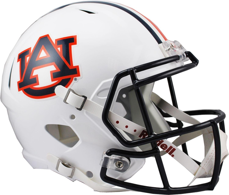 Riddell Northwestern Wildcats Officially Licensed NCAA Speed Full Size Replica Football Helmet