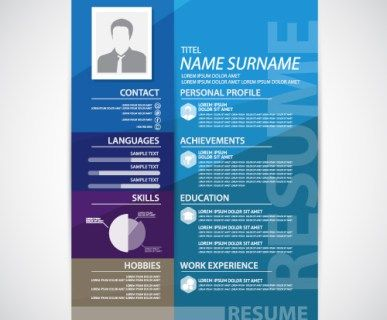 Search Results For Resume Template  Fribly  Web Design