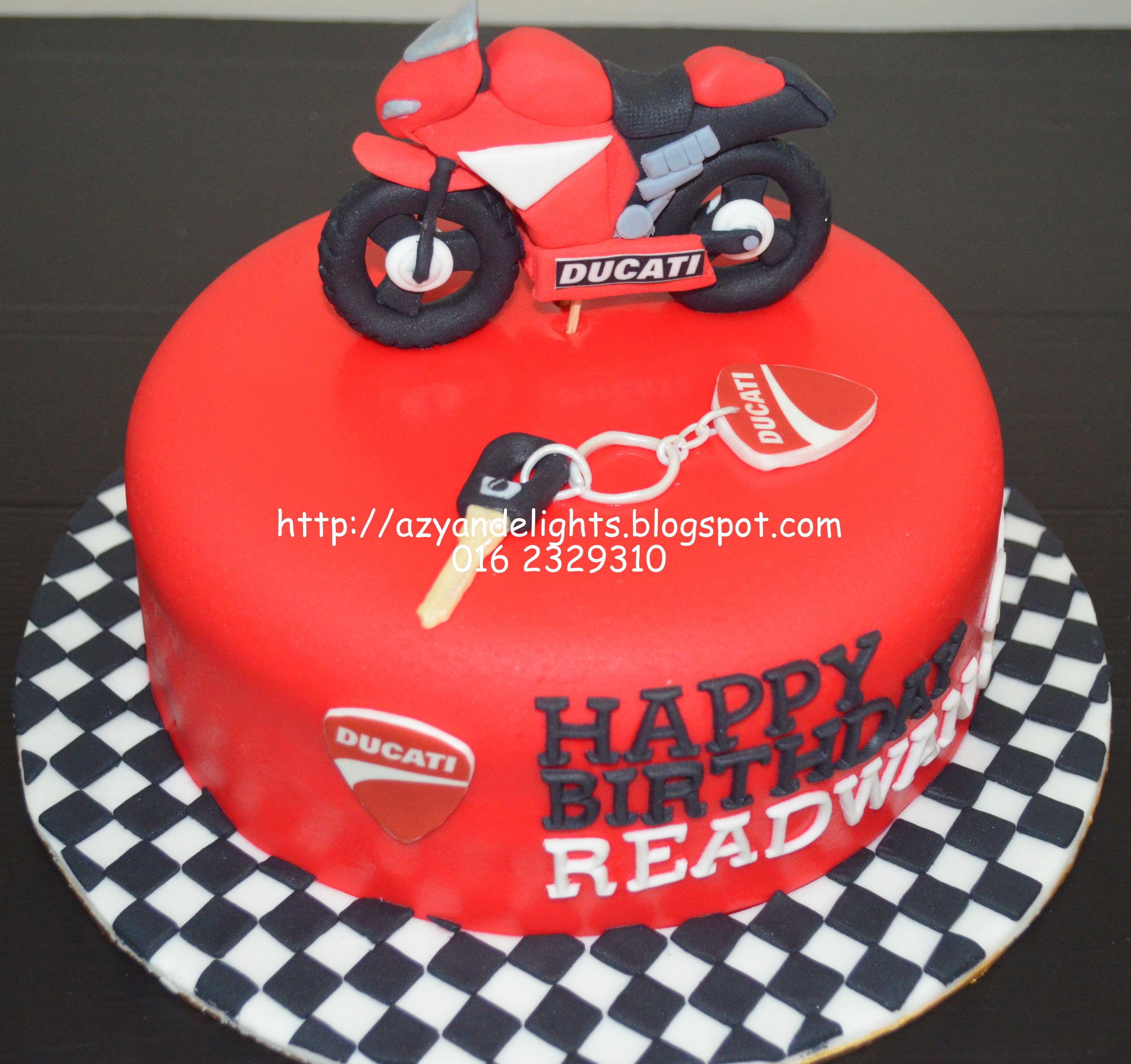 Fine Aprilia Cupcakes Motorcycle Birthday Cakes Motorbike Cake Bike Personalised Birthday Cards Epsylily Jamesorg