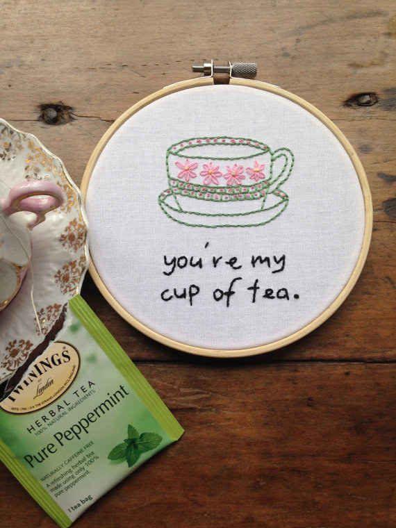 Cross stitch christmas gifts ideas