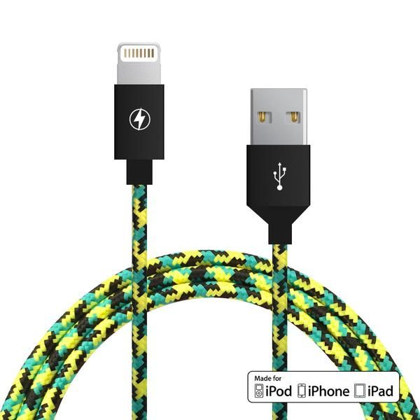 Lightning Cable For Iphone Ipad Ipod