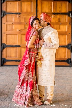 4ba1a88d8e couple photoshoot ideas. indian weddings photography. bridal lehenga and  groom wearing sherwani