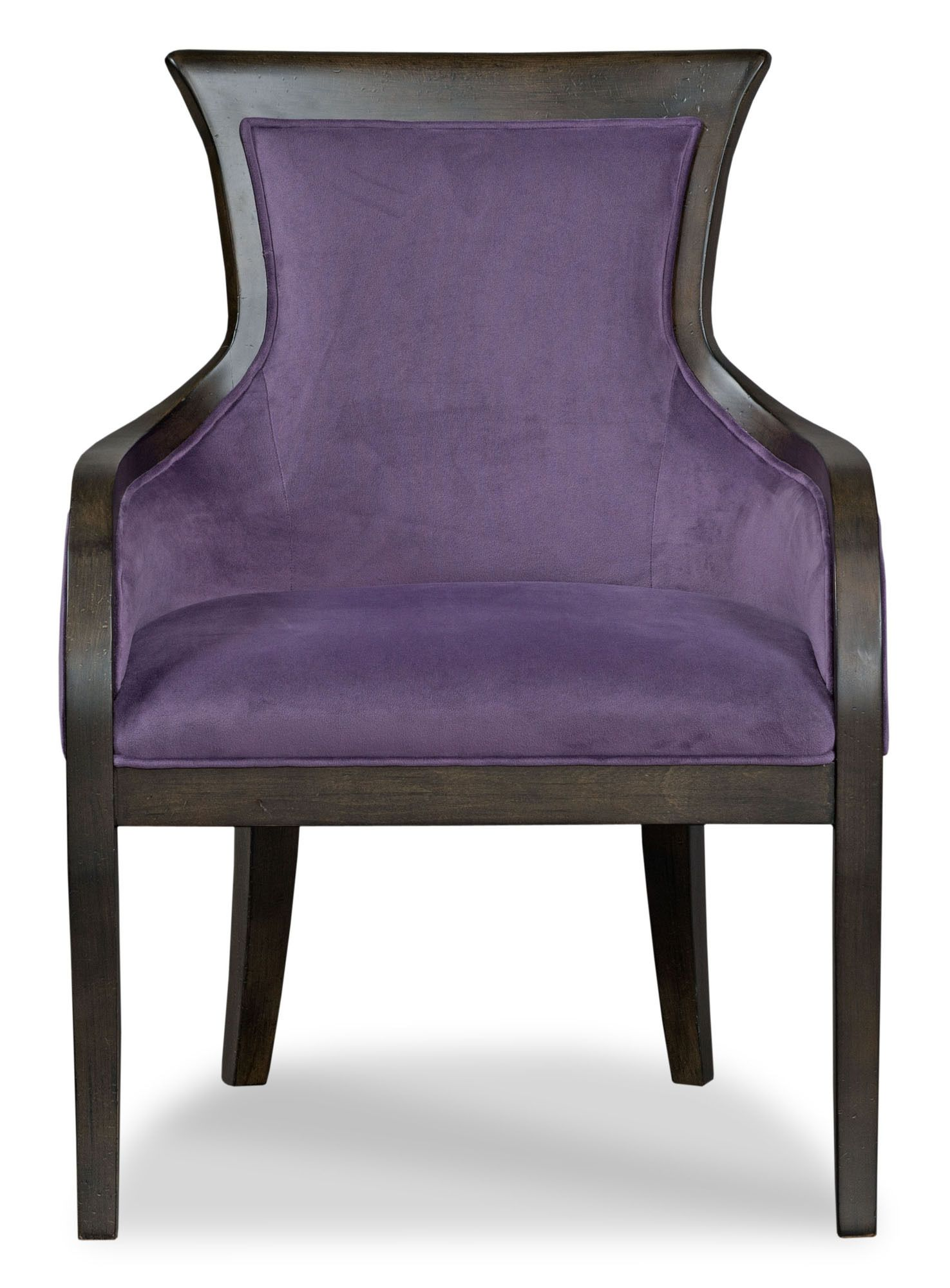 Auburn Occasional Chair | Fairfield Chair Company | Home Gallery Stores