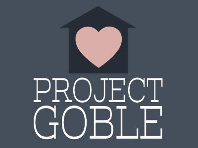 A DIY & Home Improvement Blog by a Kentucky Husband & Wife, Allison & Jay Goble. Check it out at ProjectGoble.com