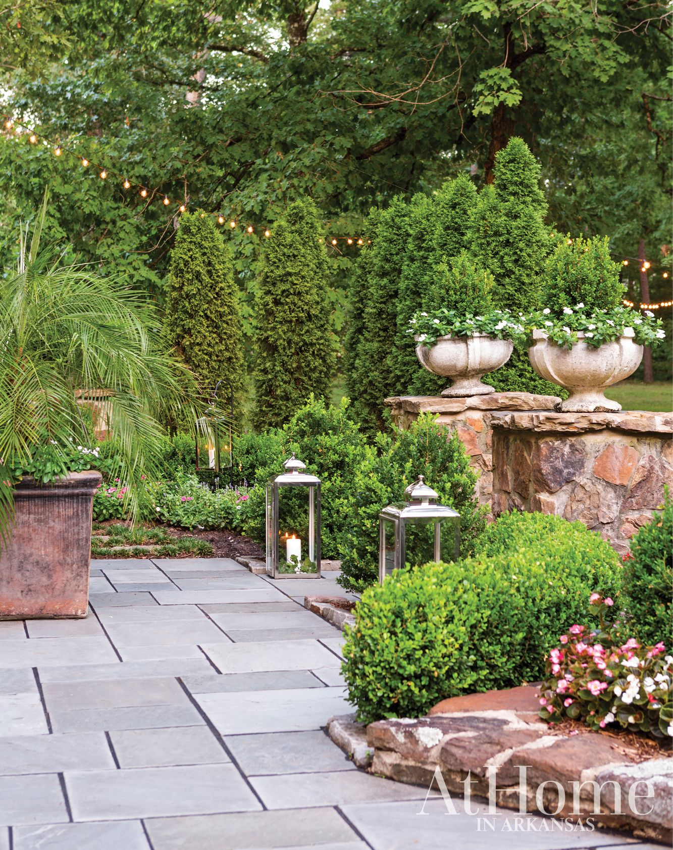 Landscaping Company All In The Family Outdoor Living Yard Landscaping Landscaping