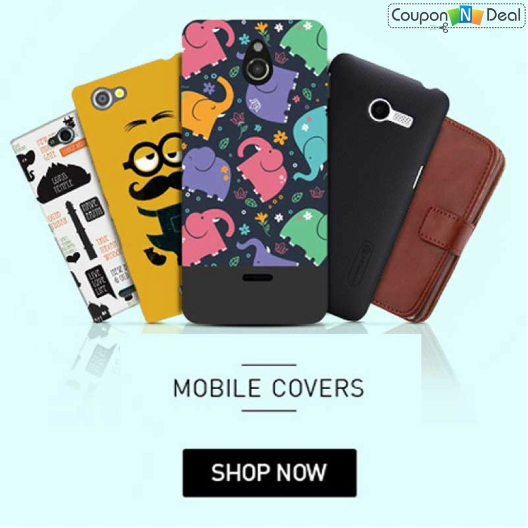 flipkart discount coupons for mobile covers