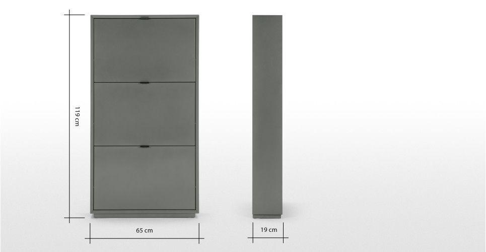 Made Black White Shoe Storage Cabinet Shoe Storage Cabinet