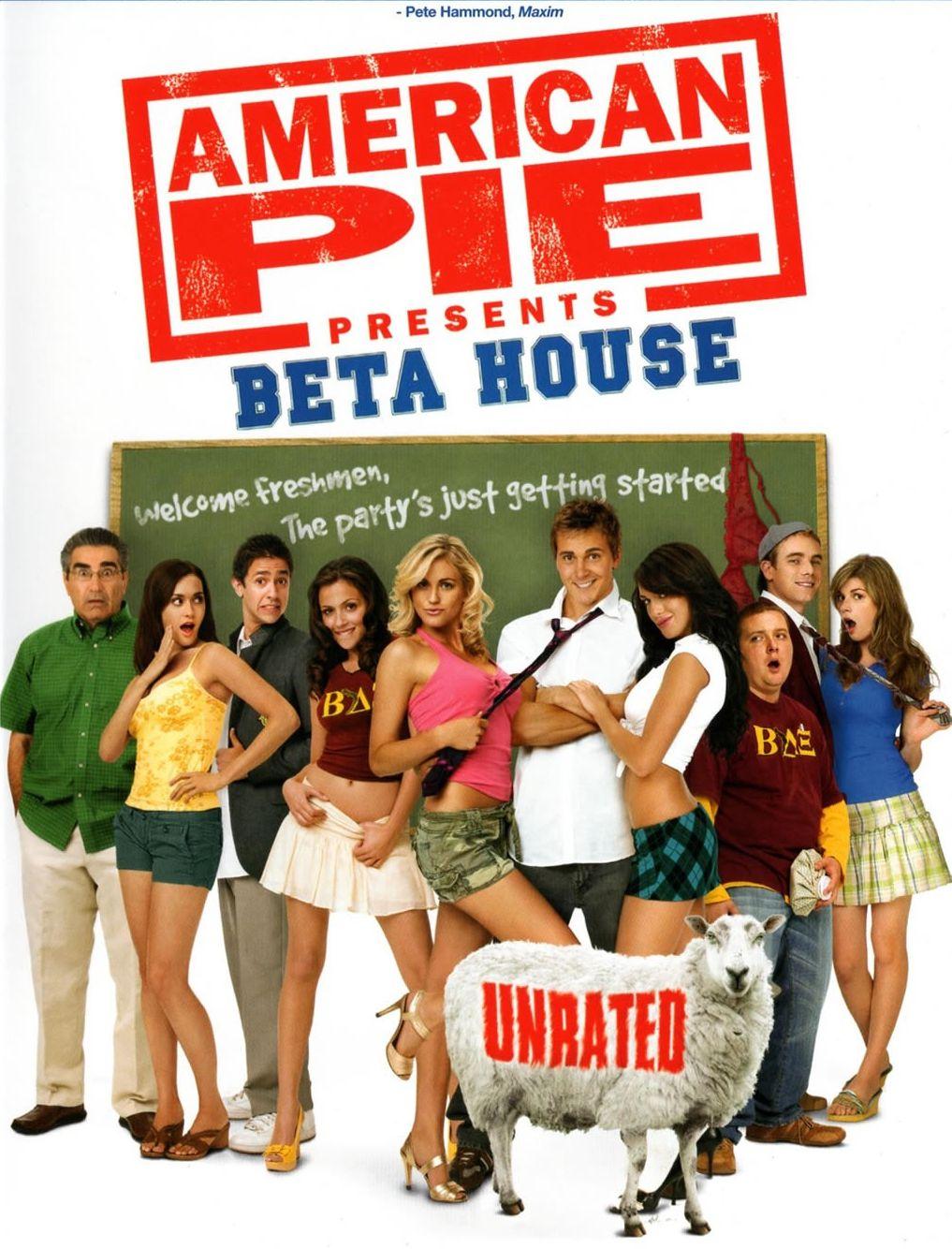 Todos Os Filmes American Pie 1 2 3 4 5 6 E 7 Download Avi Dublado
